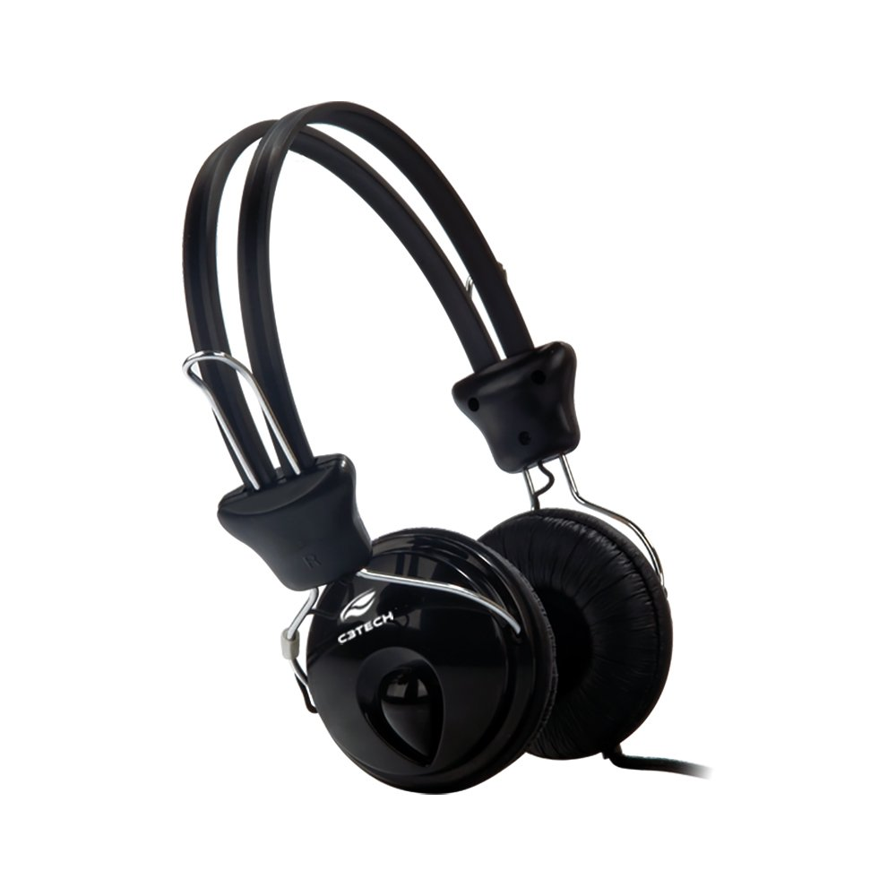 Headphone com Microfone Tricerix Mi-2280erc C3tech