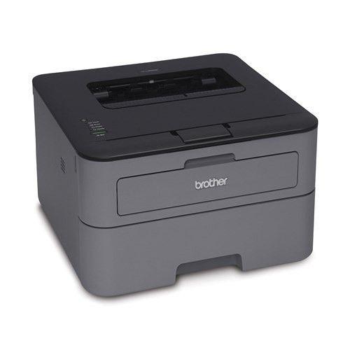 Impressora Brother Laser Mono Duplex Automático Hll2320d