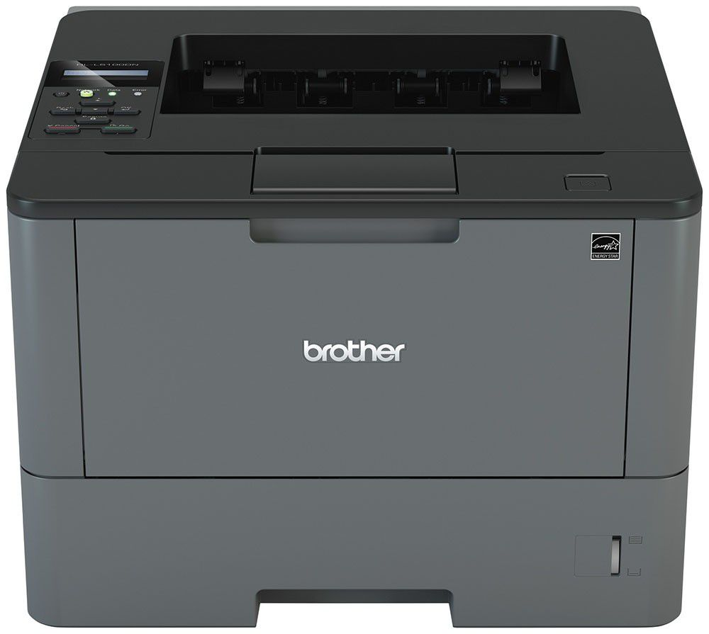 Impressora Brother  Laser Duplex Mono WIFI HLL5102dw