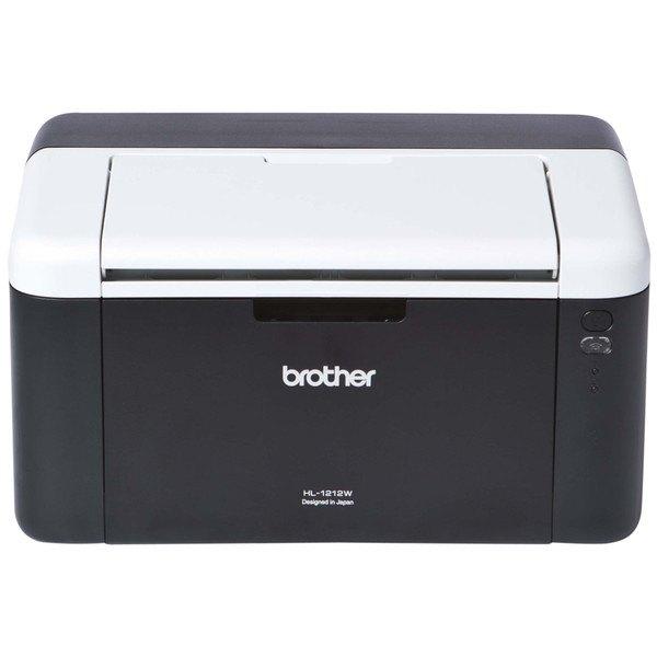 Impressora Brother Laser Mono Wifi  HL1212W