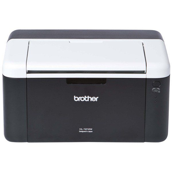 Impressora Brother Laser Mono Wifi  HL1212W