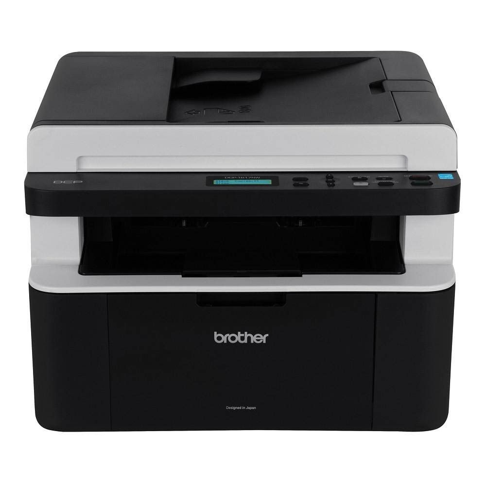 Impressora Multifuncional Brother DCP1617NW 21PPM
