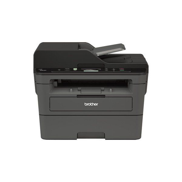 Impressora Multifuncional Brother DCP-L2550DW Lasermono Importada