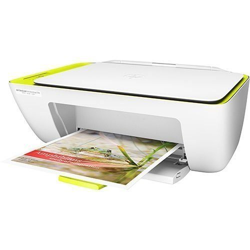Impressora Multifuncional HP DESKJET 2136 F5S30A - Branco