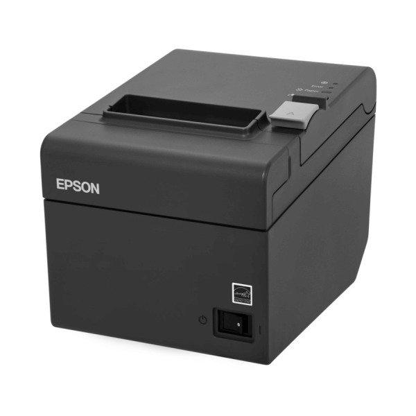Impressora Térmica Epson T20 Ethernet Rede Recibo TM-T20-061