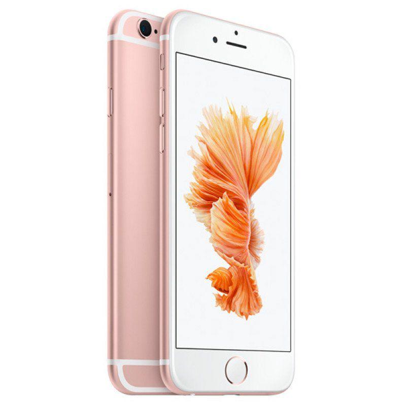 iPhone 6S Rosa Dourado 32GB