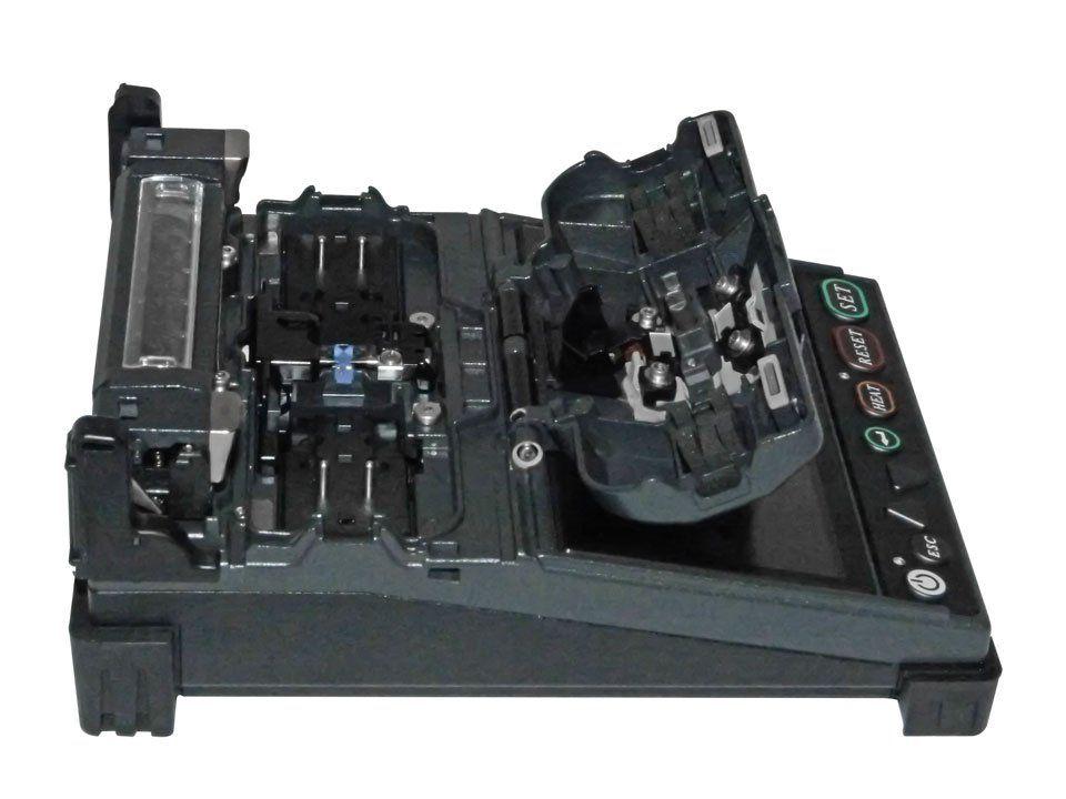 Maquina Fusão Fibra Óptica Fujikura 12S