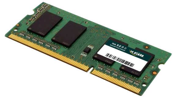 Memoria 4GB DDR3 1600 Notebook BPC1600D3CL11S/4GH Box BPC