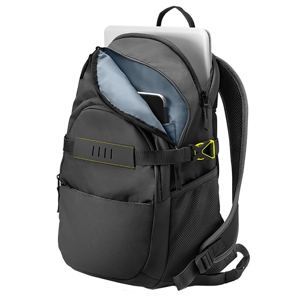"Mochila HP Explorer para Notebook 15.6"" Preta T0E28AA"