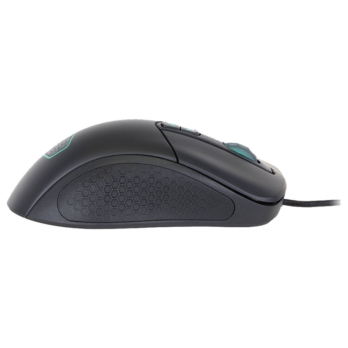 Mouse Gamer Mastermouse MM530 RGB 12.000dpi SGM-4007-KLLW1