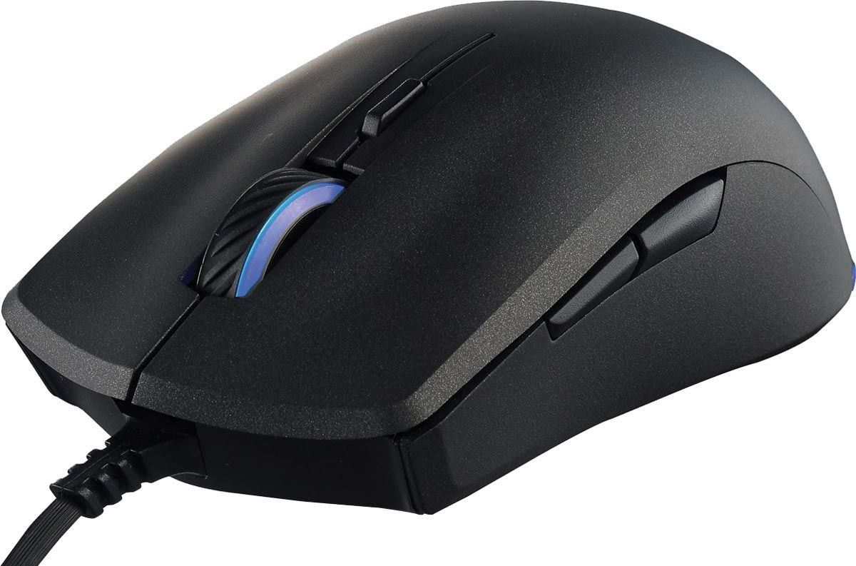 Mouse Gamer Mastermouse S RGB 7200dpi SGM-2006-KSOA1
