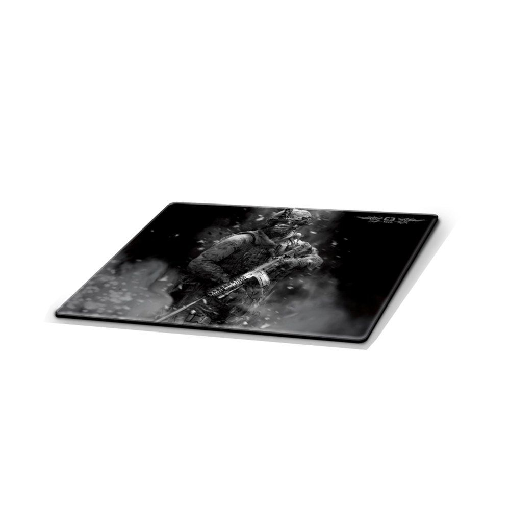 Mouse Pad Game 40x30 Microfibra MP-G100 C3TECH
