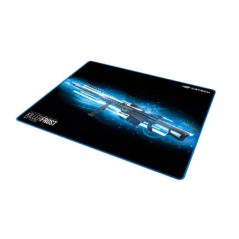 Mouse Pad Gamer Killer Frost MP-G500 C3TECH