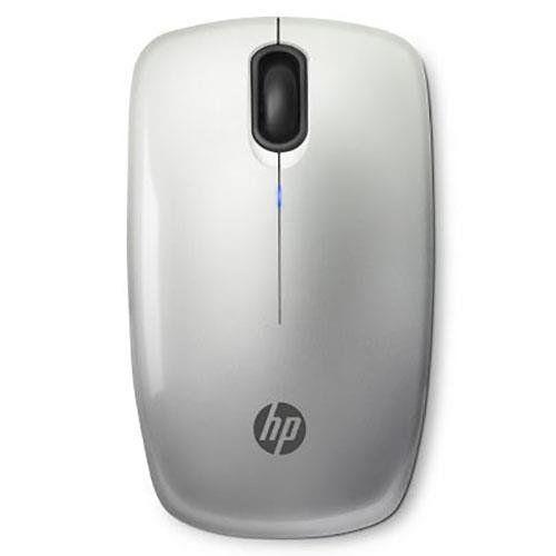 MOUSE SEM FIO HP Z3200 PRATA