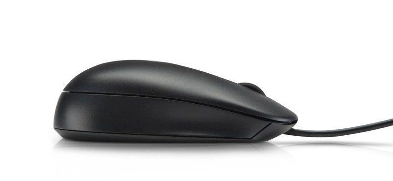 Mouse Óptico USB HP ACCS4MM RP669AV