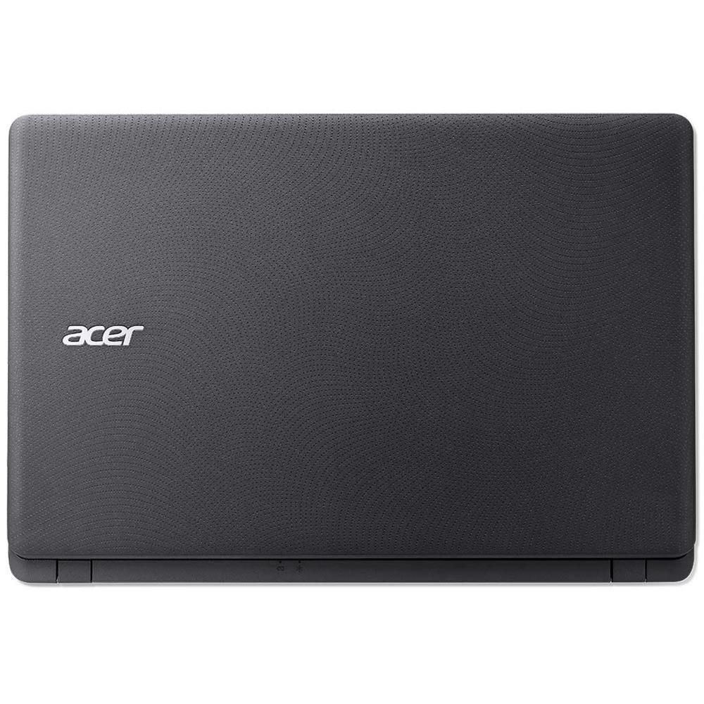 "Notebook Acer ES1-572-3562 Intel Core I3 4GB 1TB Tela Led 15.6"" Windows 10"