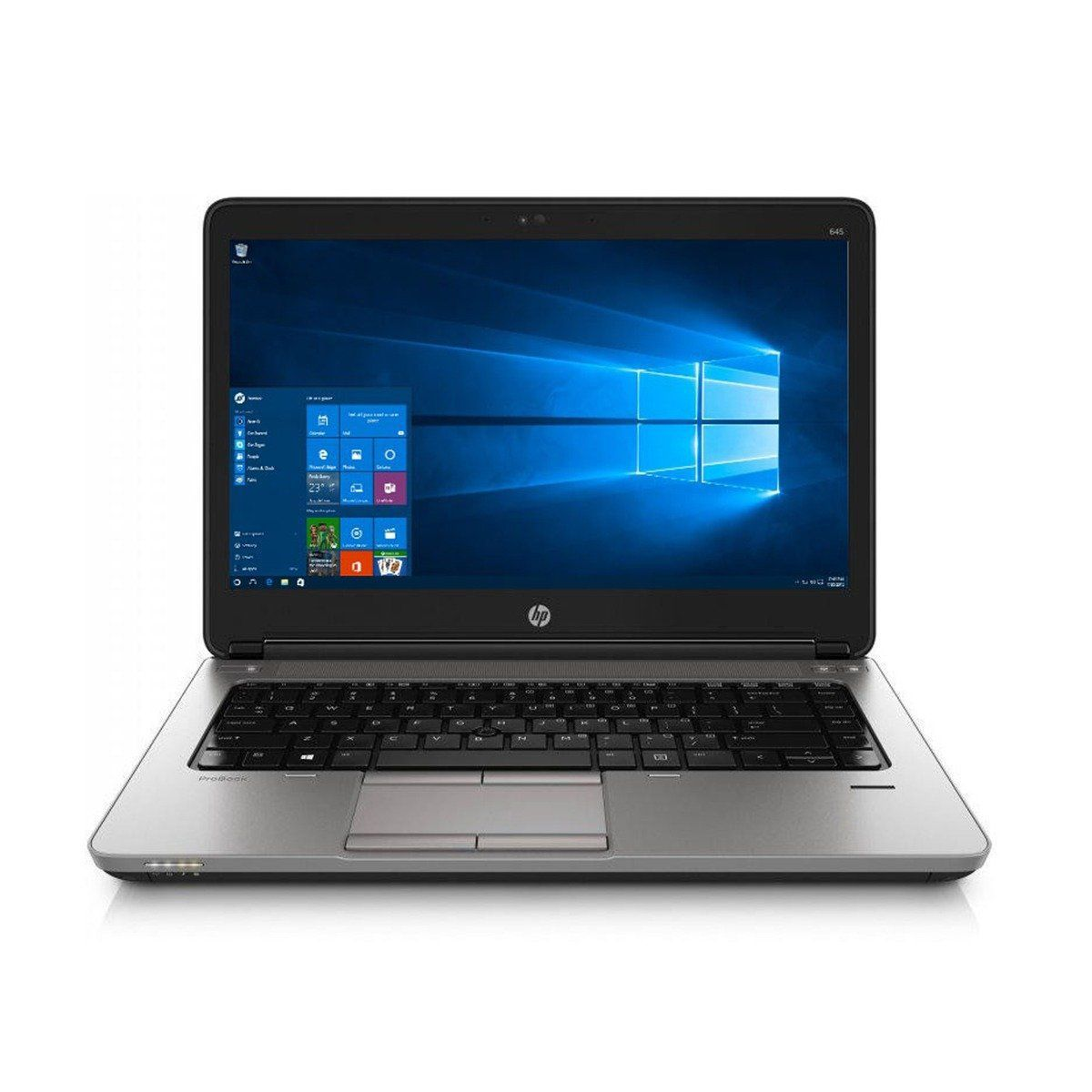 Notebook HP Probook 645 G1 4GB HD 500GB + Win10Pro