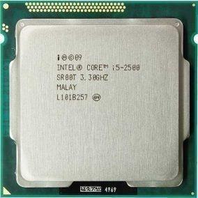 Processador Intel 1155 Core I5 2500S 2.70Ghz OEM