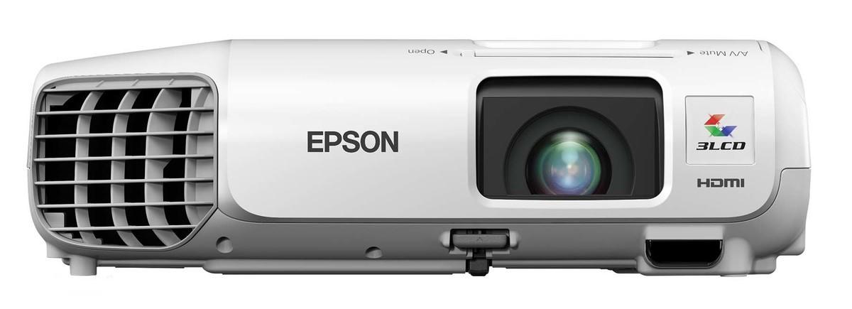 Projetor Epson Powerlite S27 Wireless HDMI 2700 Lumens