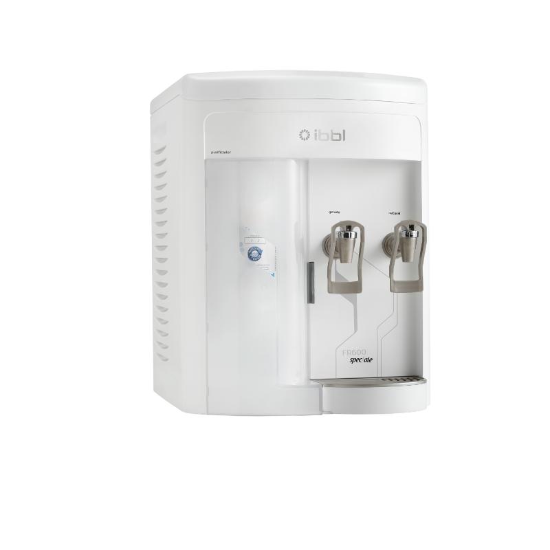 Purificador de Água FR600 Speciale Compressor Branco 220v IBBL