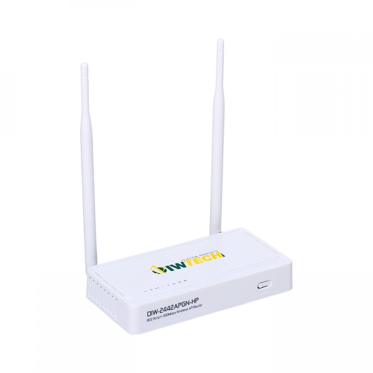 Roteador 300Mbps OIW 2442APGN HP Wi-fi com 2 antenas