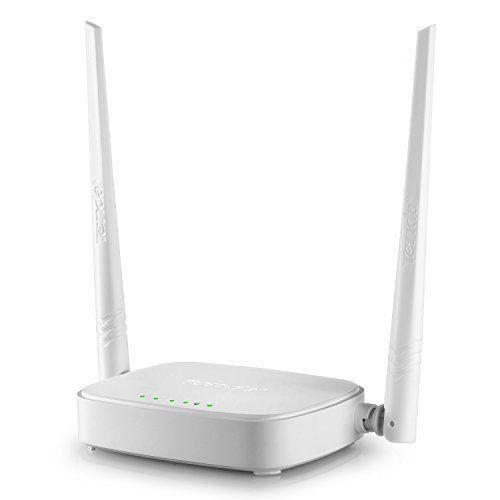 Roteador Tenda N301 IPV6 300MBPS Wireless com 2 Antenas ANATEL
