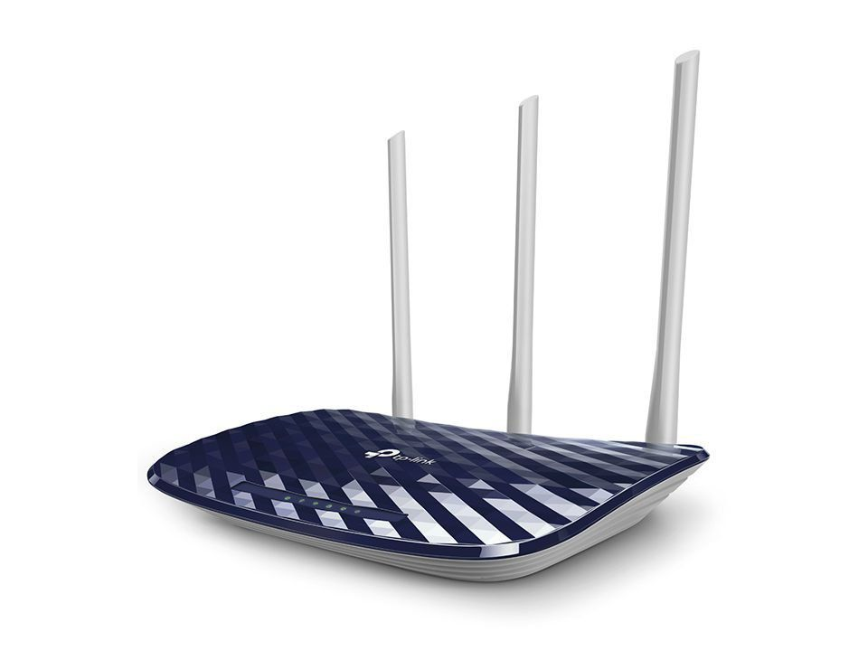 Roteador Wireless Dual Band AC750 TP-LINK