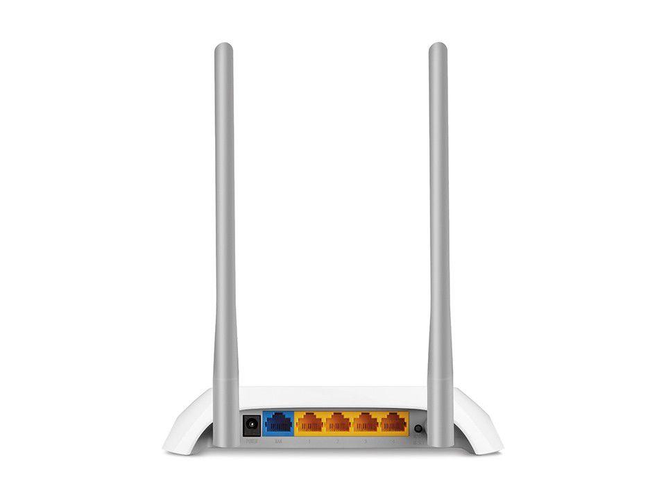 Roteador 2 Antenas 300Mbps TP-Link TL-WR849N