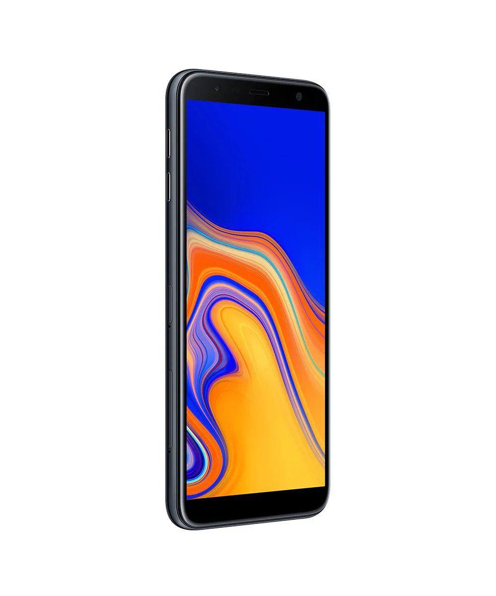 Smartphone Samsung J610G Galaxy J6 Plus 32GB PRETO