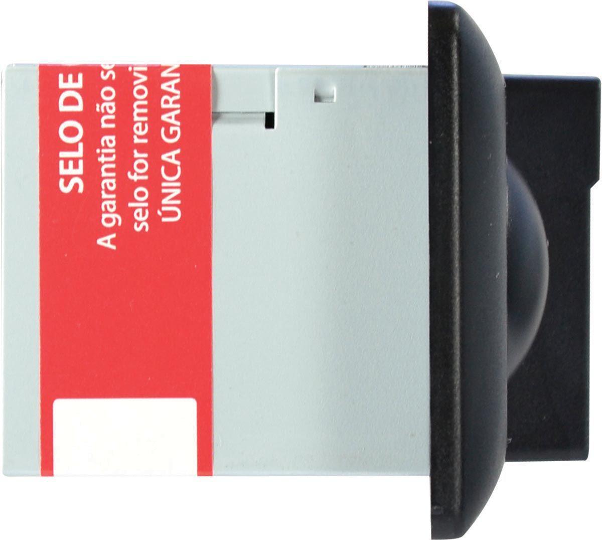 Som Automotivo Auto Rádio MP3 USB/SD/FM AMP500 VINIK