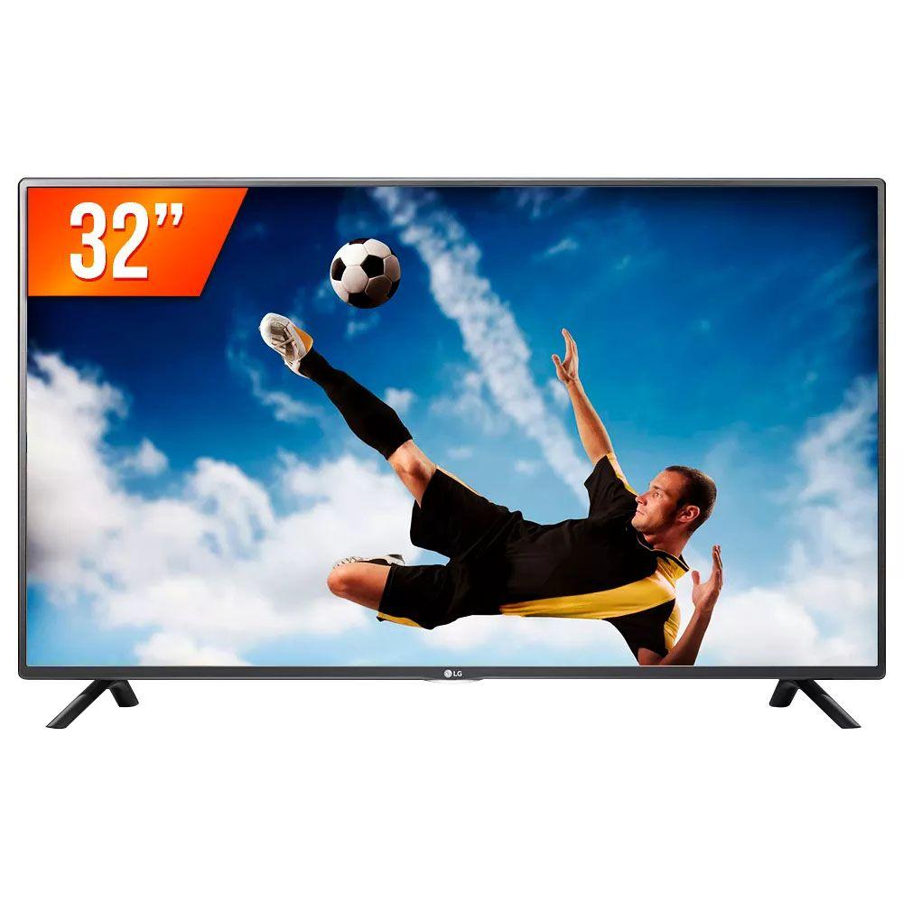 """Tv 32"""" LED LG 32LW300C"""