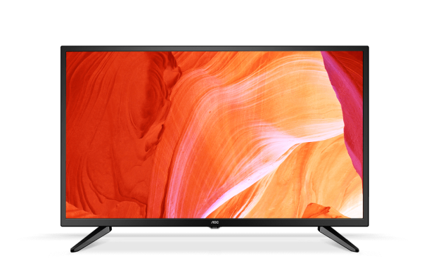 "Tv Led HD 32"" LE32M1475 AOC"