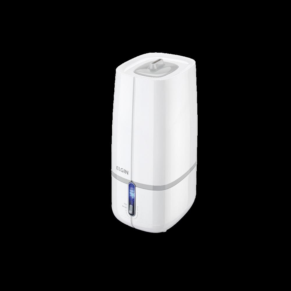 Umidificador de Ar Ultrassônico 2 Litros Bivolt ELGIN