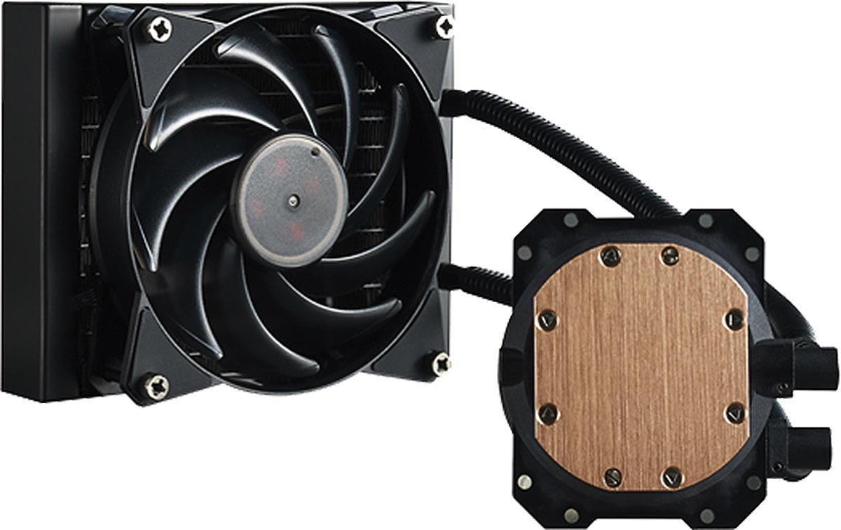 Watercooler Masterliquid Lite 120 Cooler Master MLW-D12M-A20PW-R1