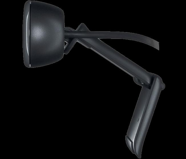 Logitech C270 Webcam Hd 720p Usb Cinza