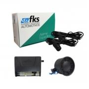 Alarme Específico Para Ka com Chaveador Eletrônico FKE515 KA