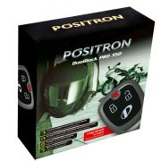 Alarme para Motos Positron Universal Duoblock PRO G8