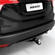 Engate Reboque HR-V 2015 em diante Removível Keko K1 K432PR