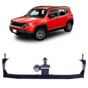 Engate Reboque Jeep Renegade 2015 em Diante Fixo Atos