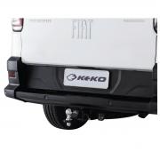 Engate Reboque Strada 2021 em diante Removível Keko K1 K143PR