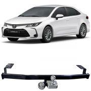 Engate Reboque Toyota Corolla 2020 GLI XEI Altis Premium Fixo Engetran ENG-217020