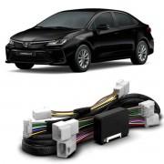 Modulo Vidro Eletrico Tilt Down Corolla 2020 a 2021 Faaftech FT-AC-TY1