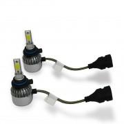Lâmpada Headlight Led H9012 6500K