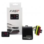 Módulo de Aceleração Eletrônica Tury para Citroen e Peugeot FAST 2.2R