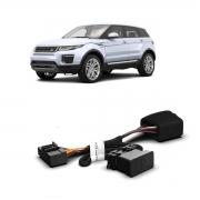 Modulo Vidro Eletrico Land Rover Plug and Play Faaftech FT-AC-JL3