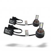 Par de Lâmpada Led H1 6000K Com Canceller CC-LOT