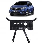 Protetor de Cárter para Honda Fit até 2014 - AVT-5502