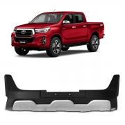 Protetor Frontal Overbumper Toyota Hilux 2019/2020 -  OV058