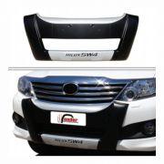 Protetor Frontal Overbumper Toyota SW4 2012 a 2015 Dfender