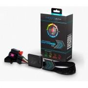 Shift Power Novo 4.0+ Ford Chip Acelerador Plug Play Bluetooth Faaftech FT-SP30+